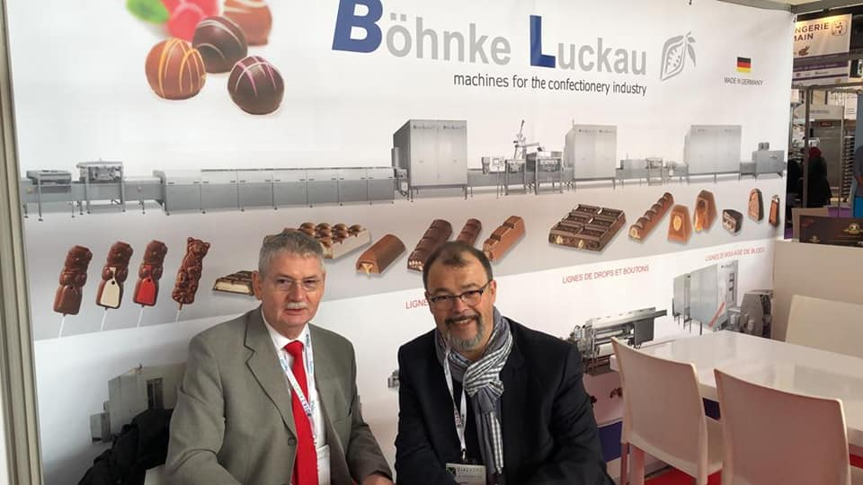 Böhnke & Luckau in Algeria 2019